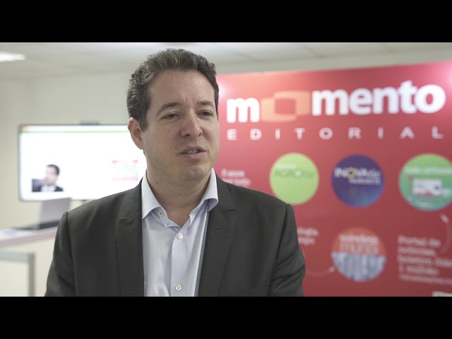 Adriano Marques Diretor Comercial Wirelink
