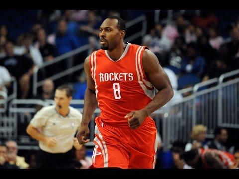 Joey Dorsey Rockets 2015 Season Highlights