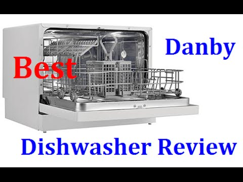 Best Dishwasher 2020.Best Dishwasher 2020 Danby Dishwasher Review Best 10 For