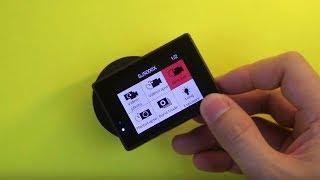 Best Cheap 4K Action Camera - SJCAM SJ5000X Elite Review