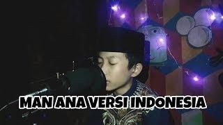 Farhat Mushofi - Man Ana ( Versi Indonesia )