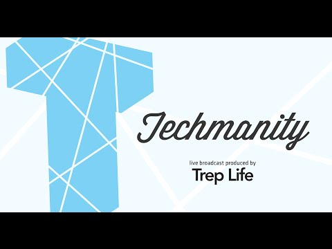 Techmanity Event Day 2 (Morning Sessions) - San Jose, CA - 10.2.14