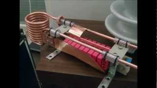 lclr induction heater new head