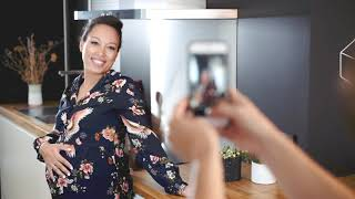 Bébé & Moi - L'app idéale pour vivre sa grossesse zen