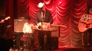 "Junior Brown -  ""My Baby Don"