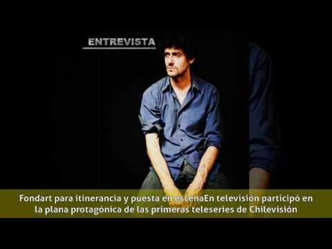 José Palma (actor) - Biografía