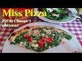 Miss Pizza - Cihangir turunda neler yedik!  (pizza sen de bizi seviyor musun?)