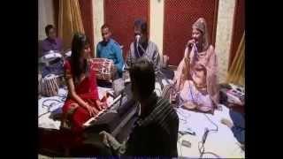 Download Hindi Video Songs - Kajara mohobbat wala by Anuradha Daund at Hotel Lalit