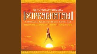 Sri Venkatesha Suprabhatam (Chorus Version)
