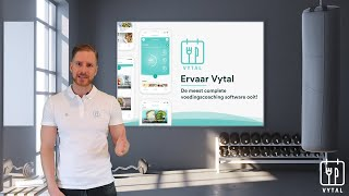 Vytal - demo (versie december 2020)