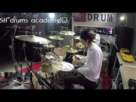 장기하와얼굴들 - 풍문으로 들었소  Drumcover By Drummer 하성호