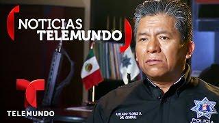 Narcos en Torreón y Reynosa | En La Sombra del Narco | Noticias Telemundo