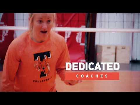 Texas Tiger Volleyball Club & Sports Complex