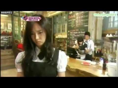 Drama Musical - Love Love Bakery - Big Bang e SNSD [Legendado]