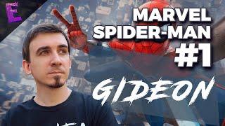 Прохождение Marvel Spider Man. Выпуск 1