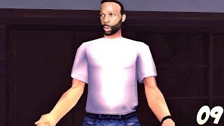 GTA Liberty City Stories Walkthrough Gameplay Part 9 - When You Think You Won | 1080p (PPSSPP)