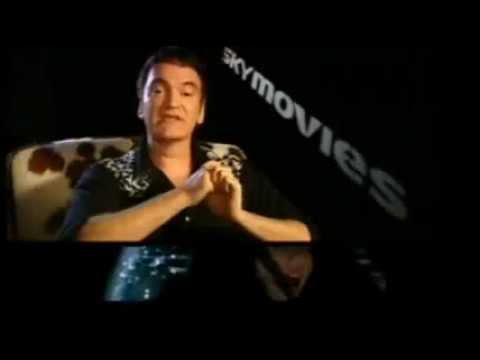 Quentin Tarantino: Las 20 películas que me hubiera gustado dirigir (Con subtítulos)