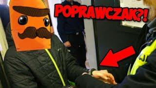 CAPTAIN CARROT W POPRAWCZAKU? - CS:GO TROLLING MOMENTS