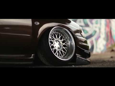 Шикарнейшая Subaru Impreza WRX STI stance jdm тюнинг