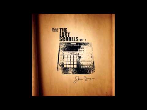 J Dilla - The Throwaway (Yancey Boys feat. Frank Nitt) - The Lost Scrolls Vol. 1 2013