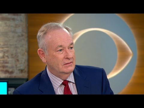 Bill O'Reilly talks about Megyn Kelly, Fox News