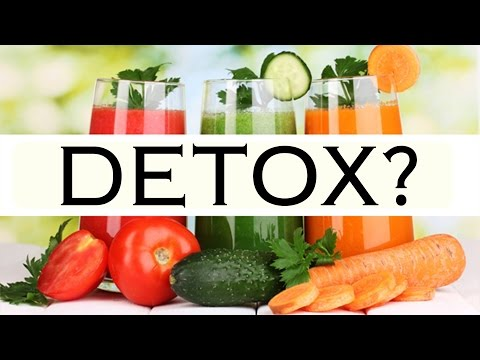 Is Detox a Scam? What are Toxins? Safe Foods, Home Products, Health, Weight Loss