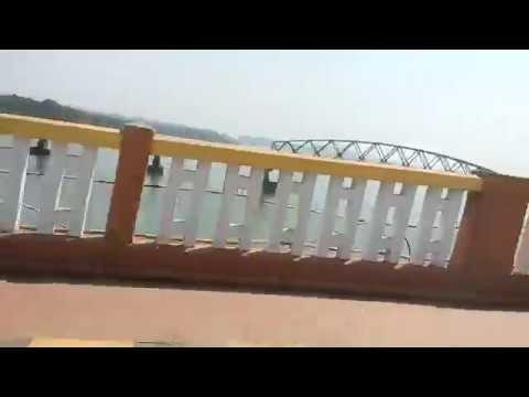 Trip to Goa - Candolim to Madgaon