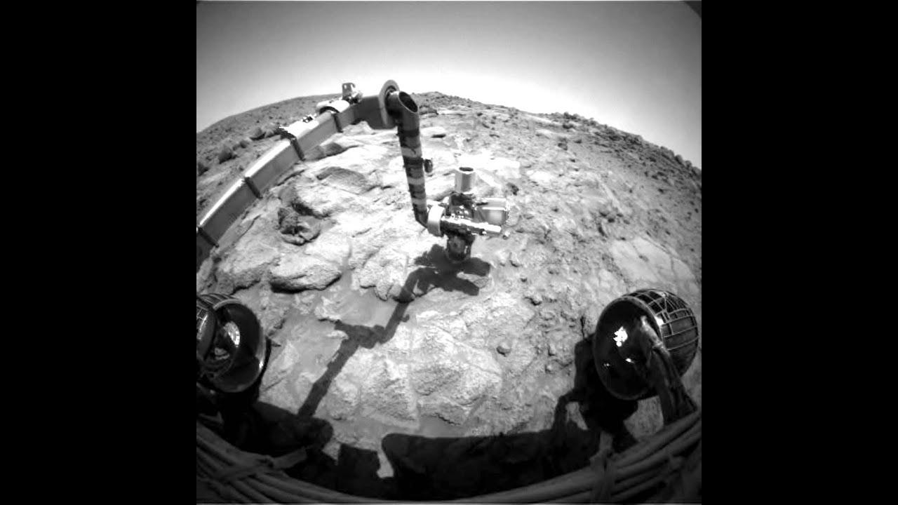 mars rover journey - photo #3