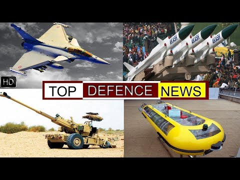 TDN-5|France offer india 100+  Rafale |DRDO develops underwater drone|Akash missile|Dhanush howitzer
