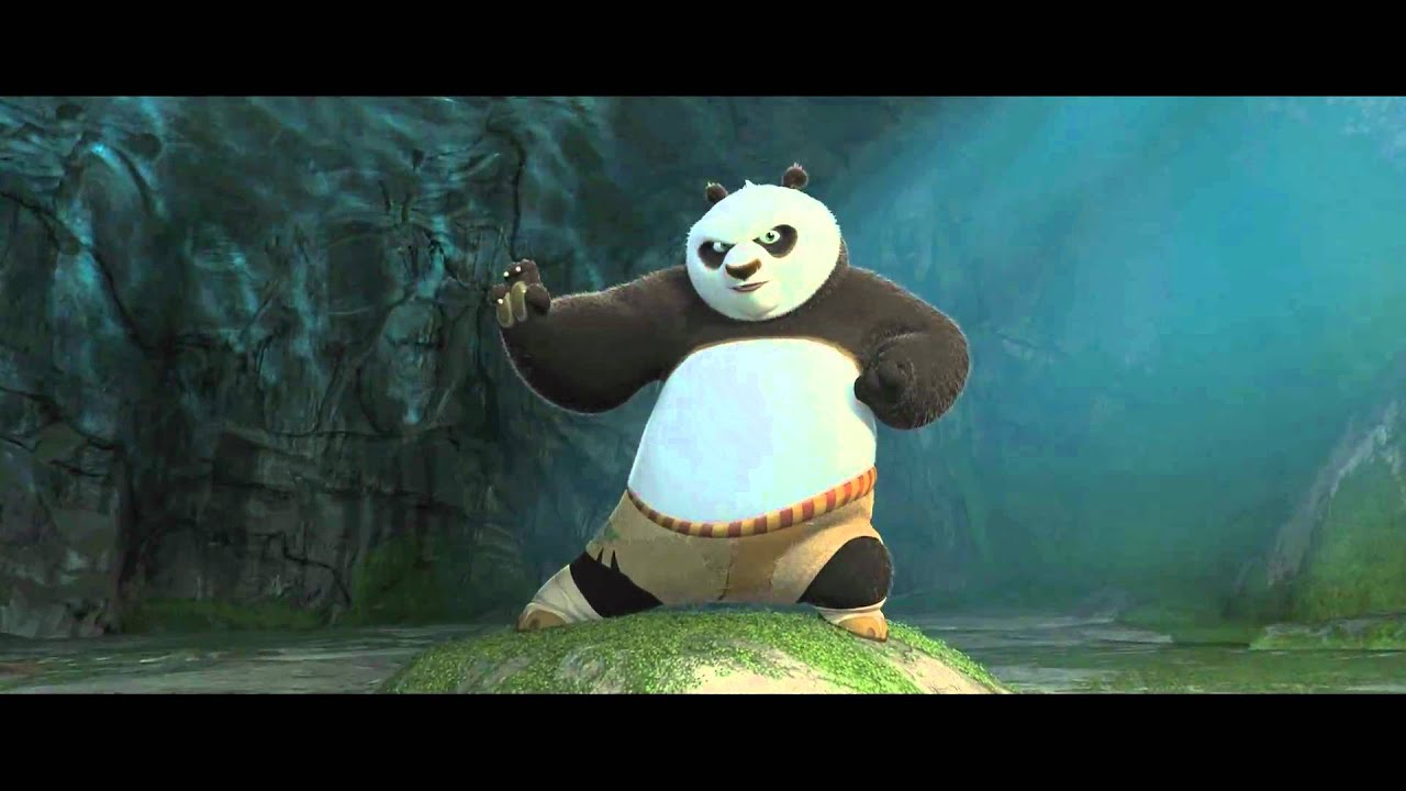 kung fu panda 2 official teaser trailer