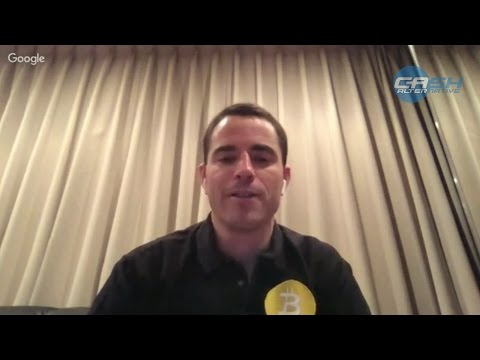 The Crypto Race: Bitcoin Problems, Dash Solutions With Roger Ver