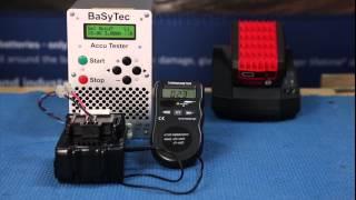 Bosch 4.0Ah CoolPack 18V Li-Ion Battery