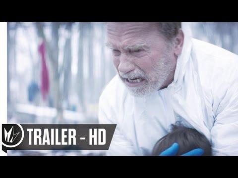 Aftermath   1 2017 Arnold Schwarzenegger, Maggie Grace  Regal Cinemas HD