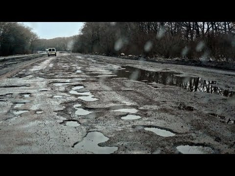 Украинские дороги: куда