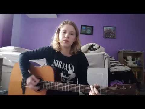 Pennyroyal Tea - Nirvana Cover