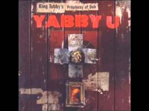 Yabby U & King Tubby - Creations and Versions