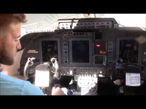 piaggio avanti full engine startup - cockpit - youtube