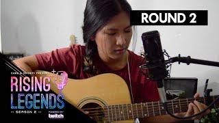 G-DRAGON- UNTITLED, 2014 (Cover) [Cube x Soompi Rising Legends Round 2]