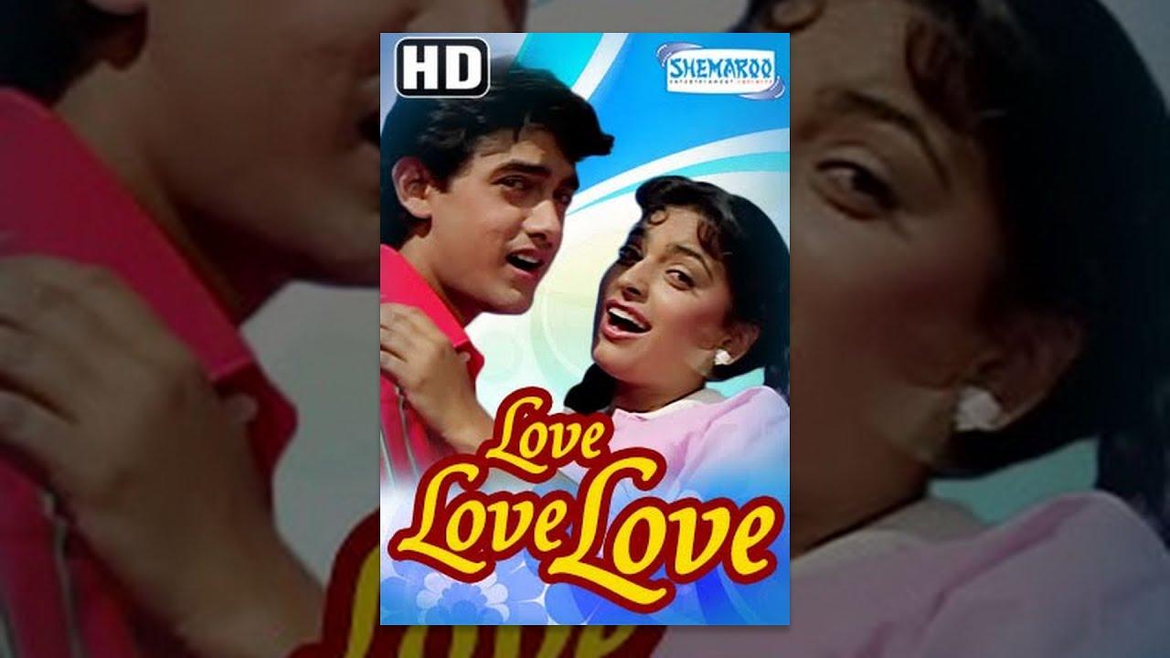 Download Love Love Love {HD} - Hindi Full Movies - Aamir Khan, Juhi Chawla - Superhit Film-With Eng Subtitles