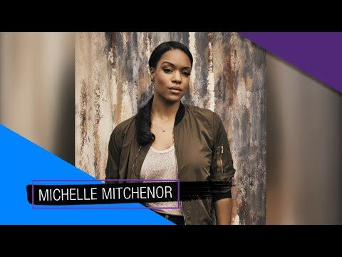 Friday on 'The Real': Michelle Mitchenor