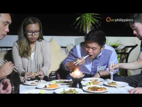 Philippine Travel Guide: Hotel Luna