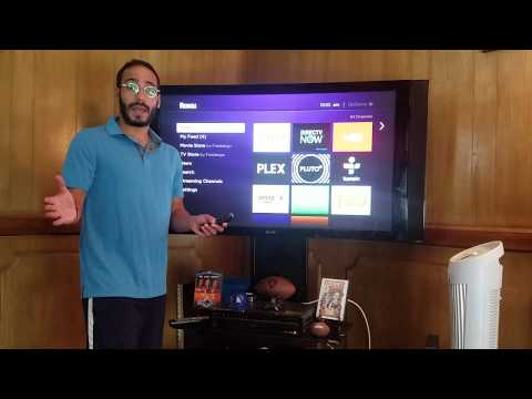 DIRECTV NOW Breakdown On Roku