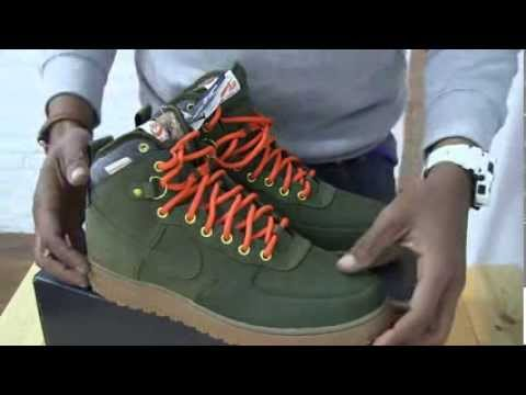 Nike Air Force 1 Duckboot Kopen