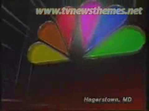 WHAG News 25 Alive Open (1994)