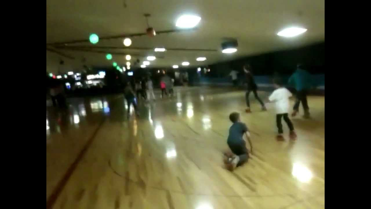 Roller skates las vegas - Roller Skating At Crystal Palace Las Vegas Nv Feat S34n And Jokr Aleta Cam