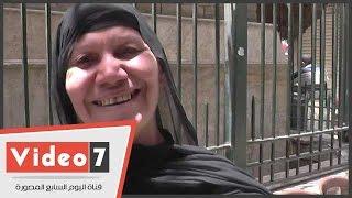 دعوة من قلب المواطنة سعدية على صالح فى  سادس أيام شهر رمضان