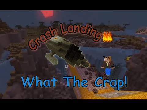 Crash Landing EP36 - What The Crap