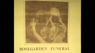 Rosegarden Funeral - Early Demos (E.P.)