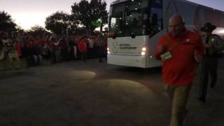 TigerNet.com - Clemson arrives