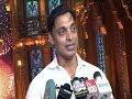 shoaib akhtar judges talent show in india ians india videos